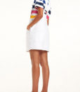 Tommy-Jeans-Dw0dw06326-Pure-Cotton-Dungaree-Dress-Optical-White-Rig-1