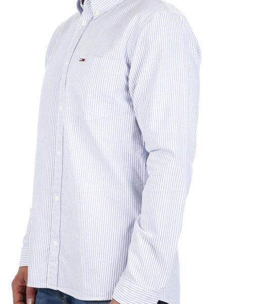 muska-kosulja-tommy-ahilfiger-tjm-classics-oxford-shirt-DM0DM06290-414-2