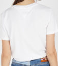 t-shirt donna tommy retro