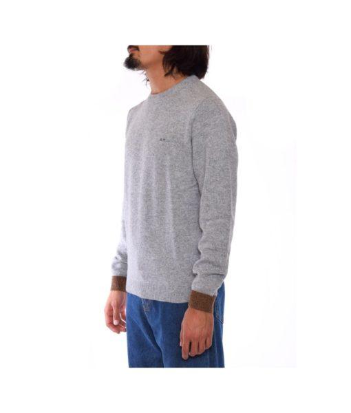 amaglia-girocollo-shetland-grigio-chiaro